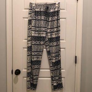 Pants - Silky Tribal Pants